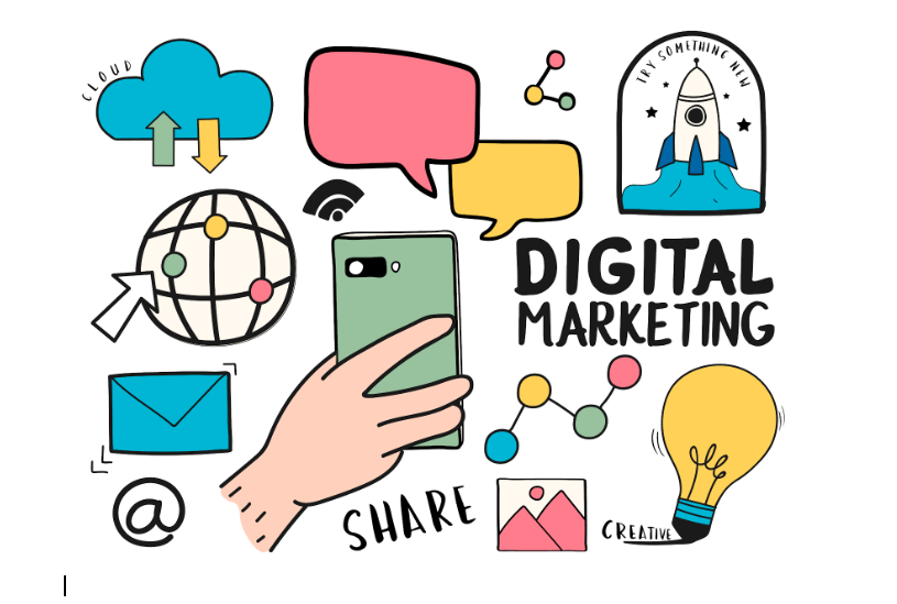 Marketing Digital para Dummies… - FIO