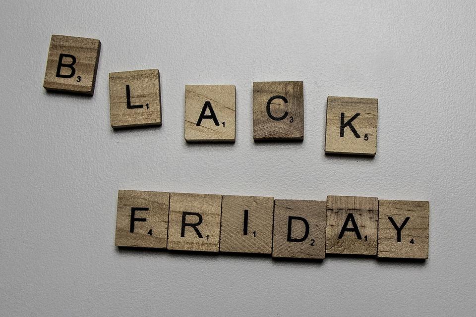 Todo lo que hará que el Black Friday de este año sea completamente diferente a los de años anteriores - FIO