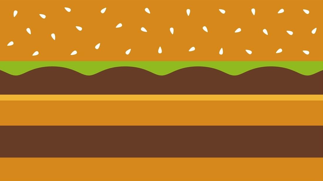 McDonald's rediseña sus packagings con ilustraciones minimalistas - FIO