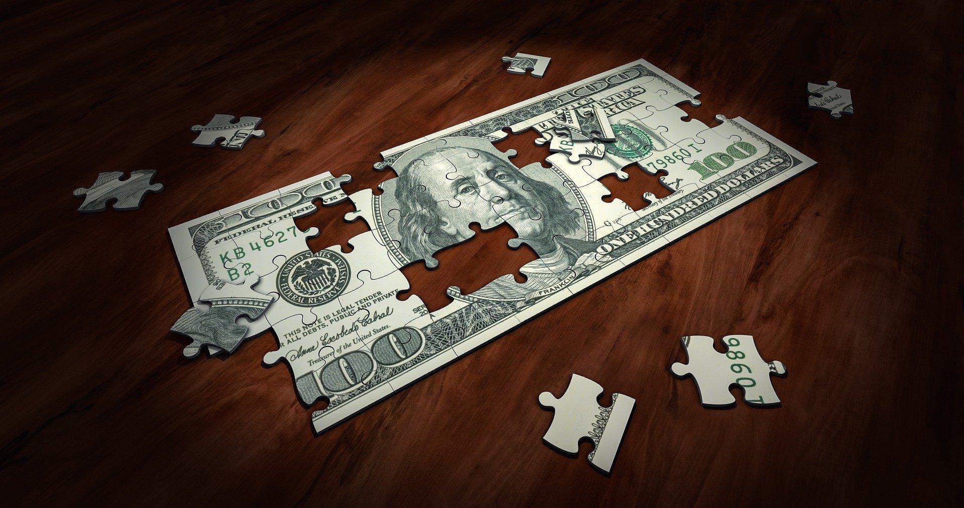 El trading, la bolsa y las emociones. El precio del dinero fácil - FIO