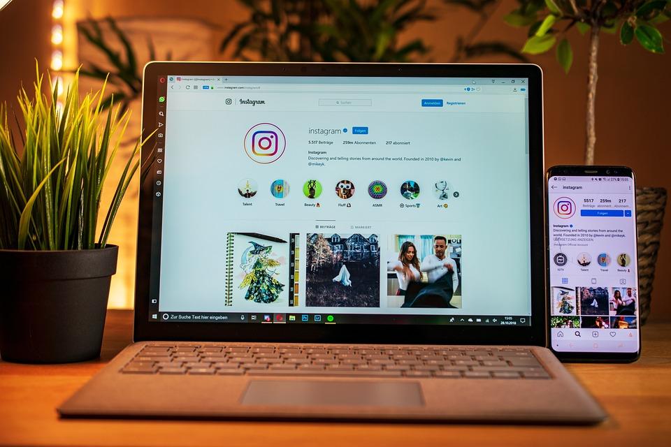 Escribir captions en Instagram ¿qué pinta el texto en una red visual? - FIO